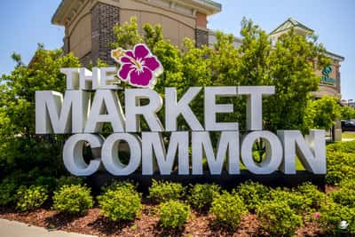 Market Common Homes for Sale