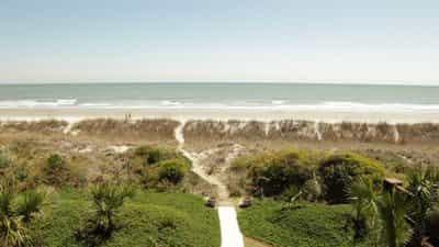 Myrtle Beach Oceanfront Homes for Sale