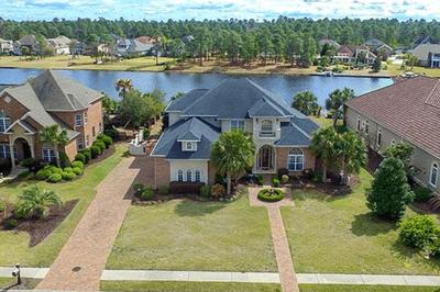 Plantation Lakes Carolina Forest Homes for Sale