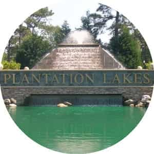 Plantation Lakes Homes for Sale | Ashley DeLong, Realtor