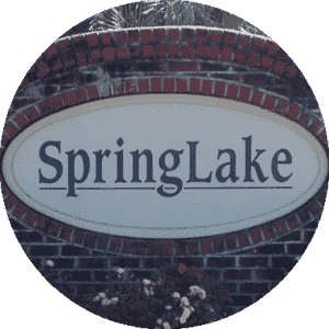 Spring Lake Homes for Sale | Ashley DeLong, Realtor