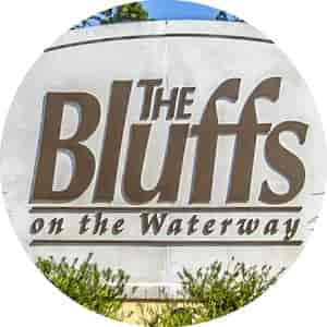 The Bluffs Homes for Sale | Ashley DeLong, Realtor