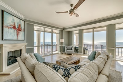 Luxury Myrtle Beach Oceanfront Condos