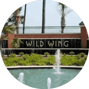 Wild Wing Plantation Homes for Sale | Carolina Forest | Myrtle Beach