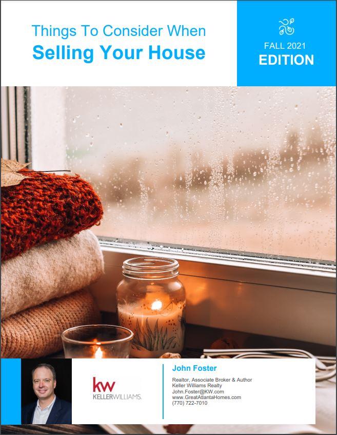 Seller Guide - Fall 2021