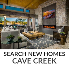 CAVE CREEK HOME SEARCH