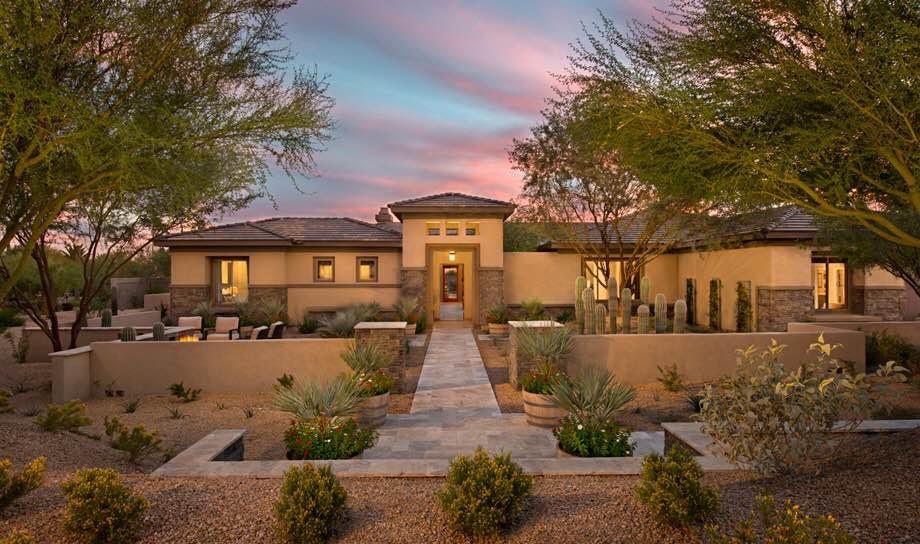 Saguaro Estates