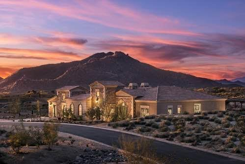Summit at Pinnacle Peak | Scottsdale New Construction Home Communities
