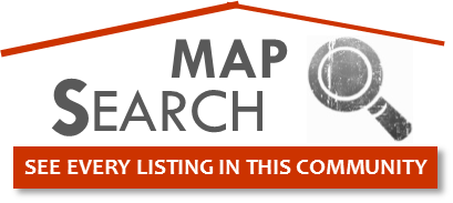 Georgia VT Homes For Sale And Real Estate Search - Georgia vt map
