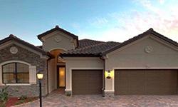 Bonita National - Manor Homes