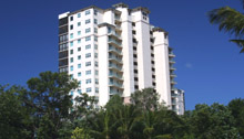 Caribe At Cove Towers
