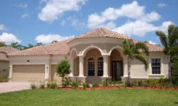 Heritage Bay - Estate Homes