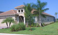 Heritage Bay - Executive Homes