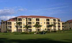 Heritage Bay - Terrace Condos