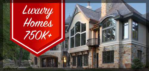 Minnesota Luxury Homes