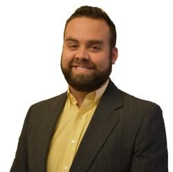 Jordan Surrett Real Estate Agent