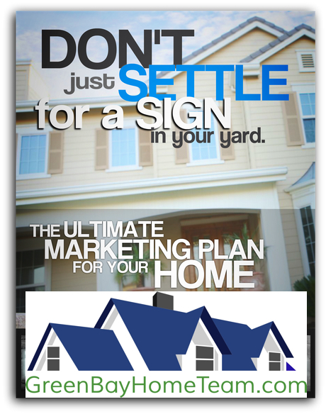 Sell your home in Green Bay