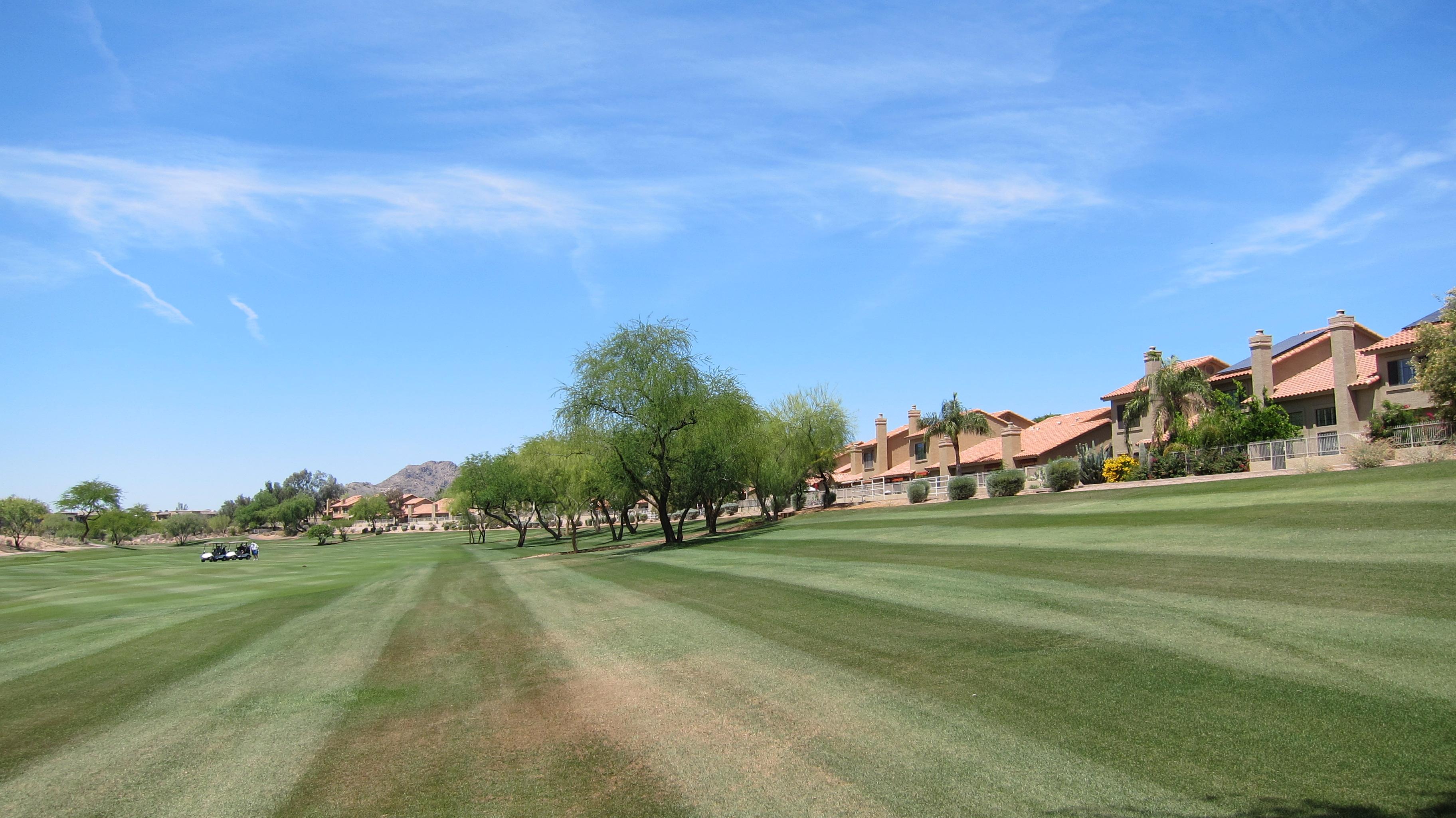 Camelview Greens - Scottsdale AZ