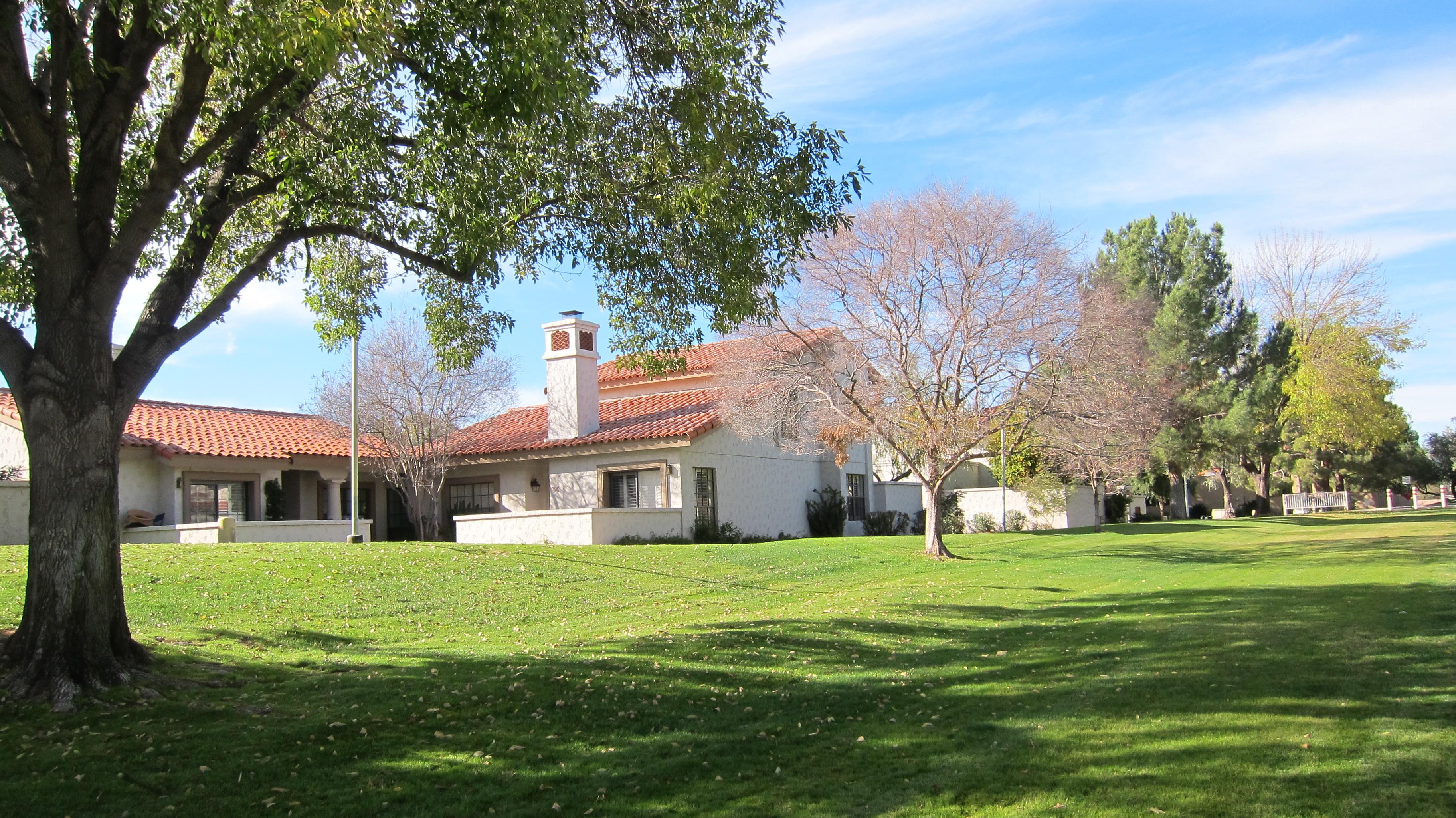 Arroyo Verde Scottsdale