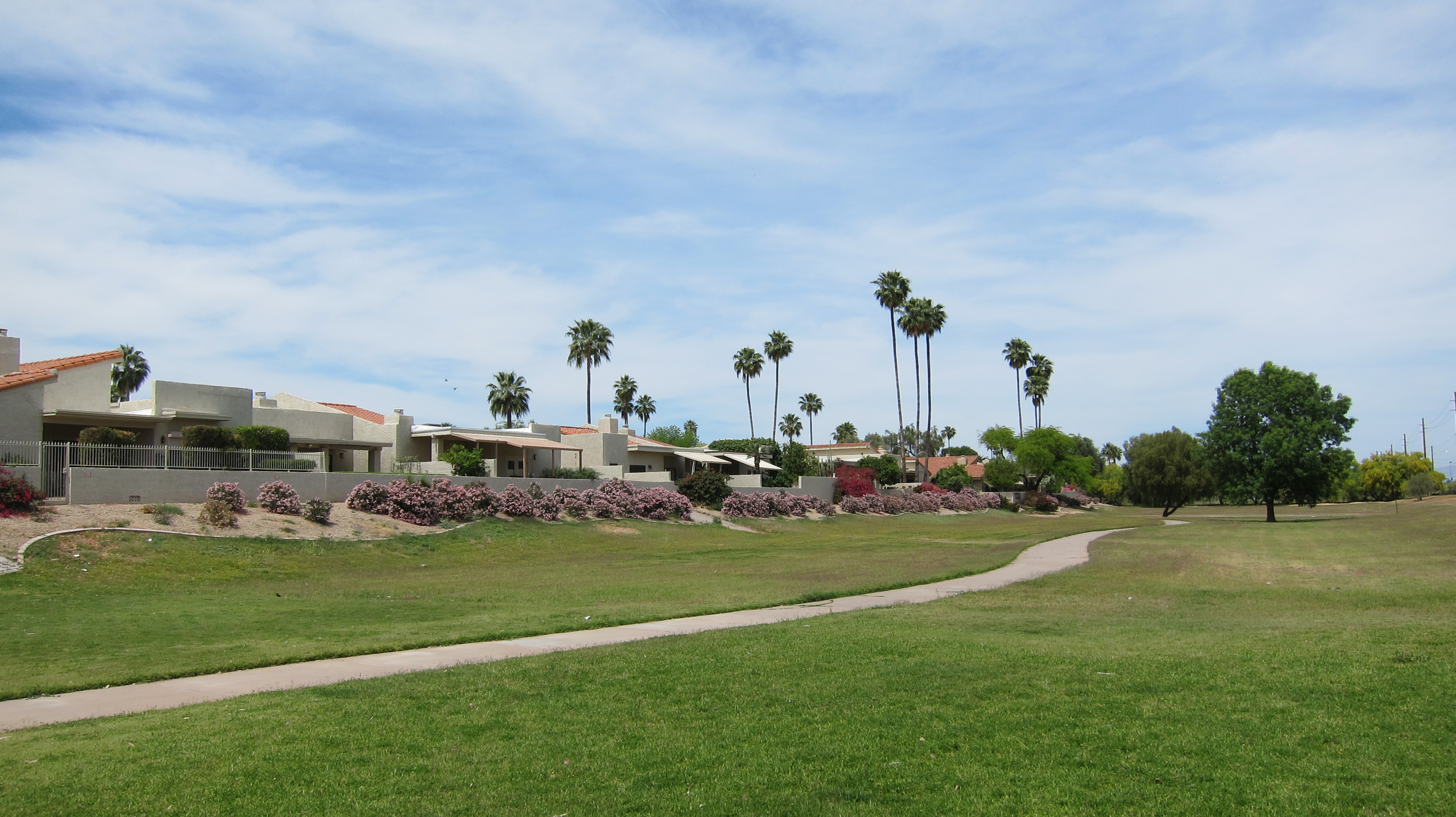Scottsdale Monterey Scottsdale AZ