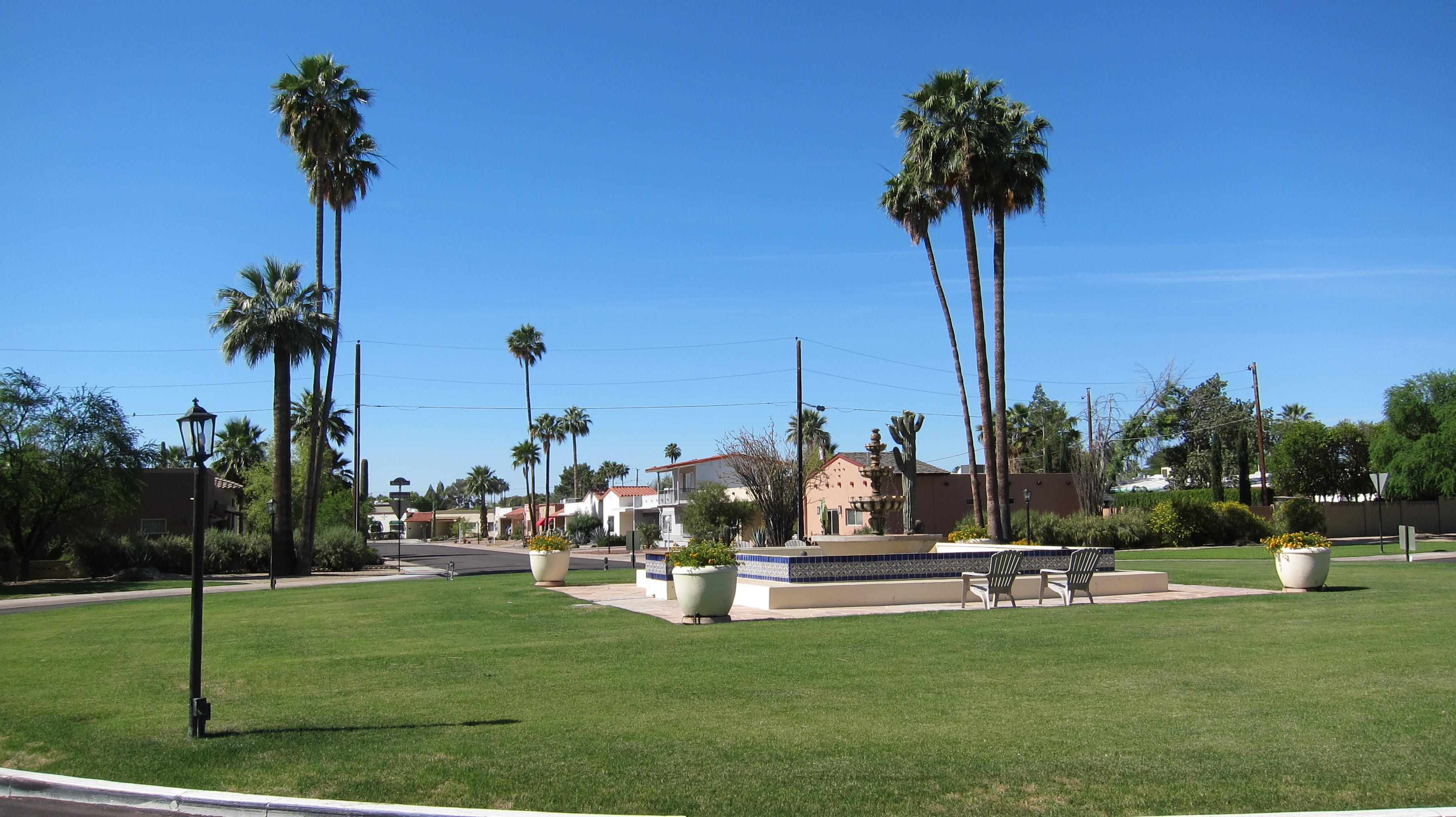 Villa Monterey Scottsdale