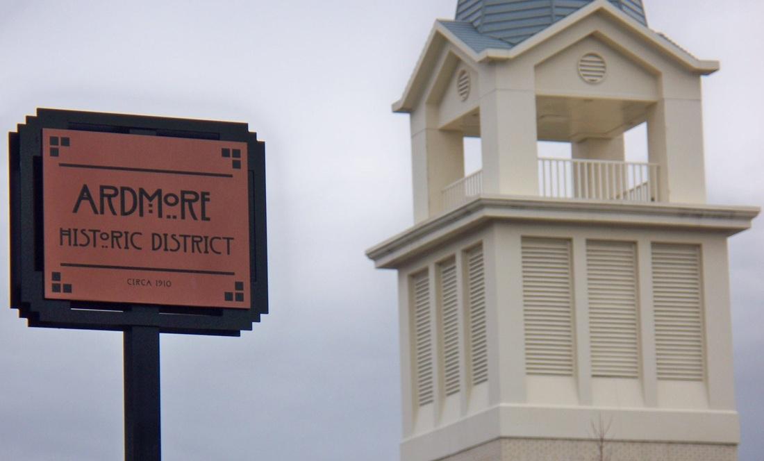 Historic Ardmore - Winston-Salem, NC 27103
