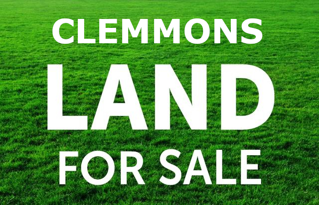 Clemmons Land Lots Acreage for Sale