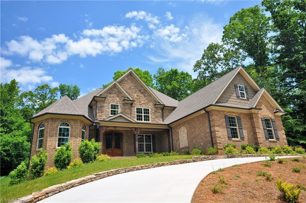 Clemmons NC Home - Real Estate Market