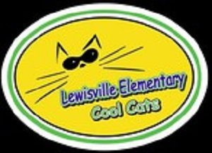 Lewisville Elementary School Cool Cats