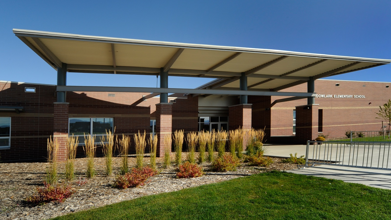 Meadowlark Elementary School Winston Salem Forsyth County Schools