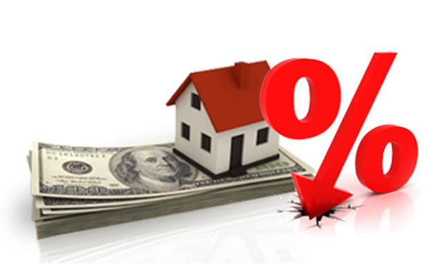 Lower Mortgage Rates - Housing Market