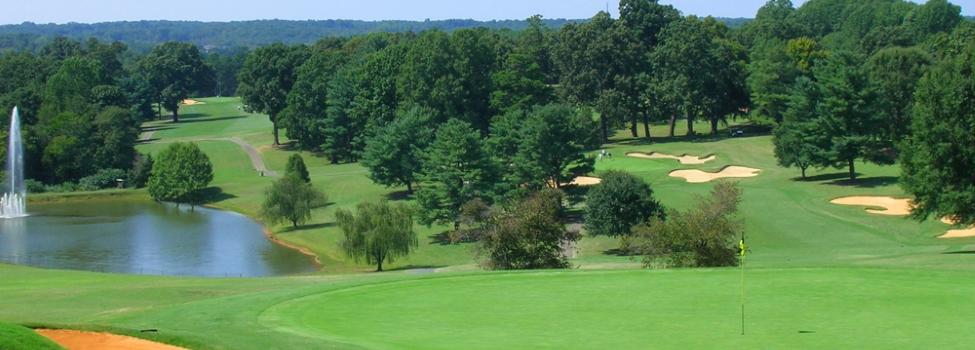 Visit the Tanglewood Championship Golf Course for luxury lifestyle