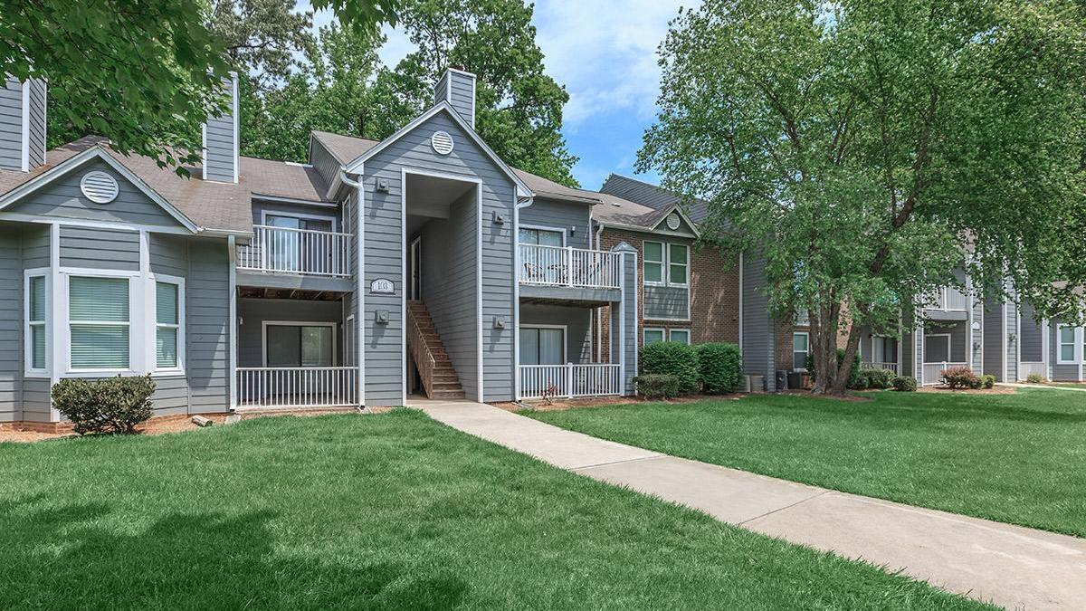 Greensboro Apartment Complex for Sale