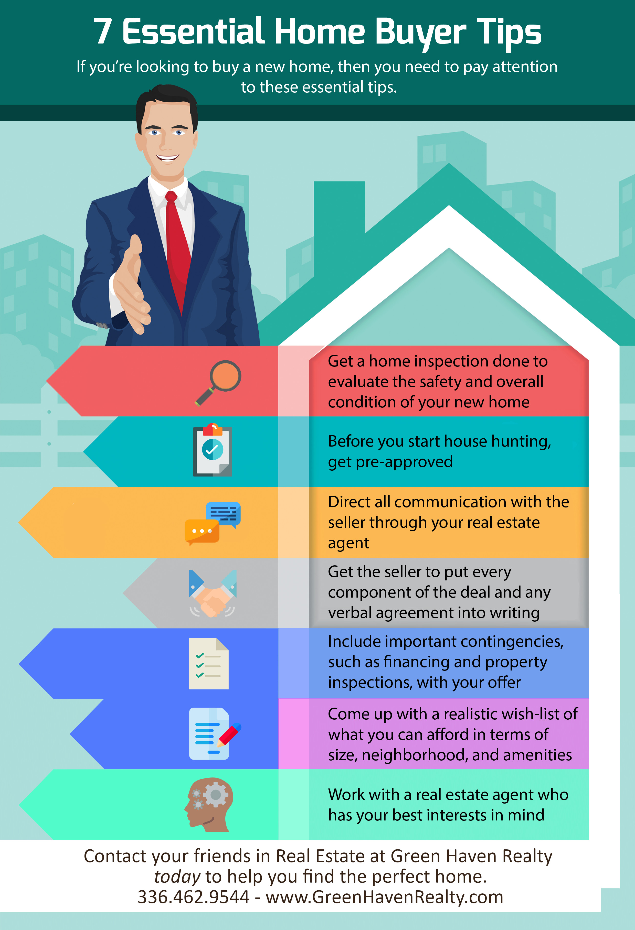 7 Essential Tips Every Home Buyer Should Know