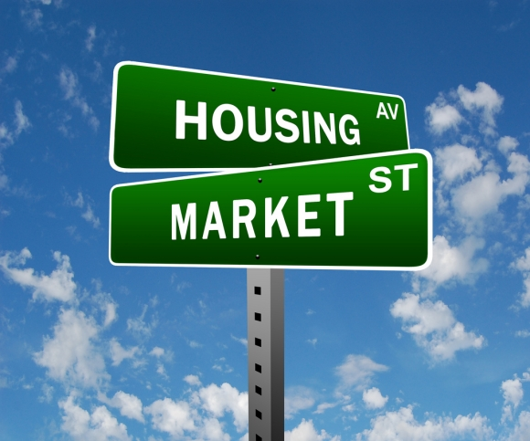 U.S. Housing Market Signs