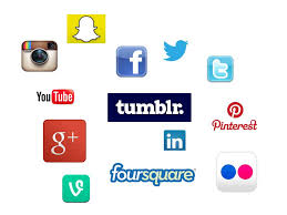Social Media Connections Green Haven Realty