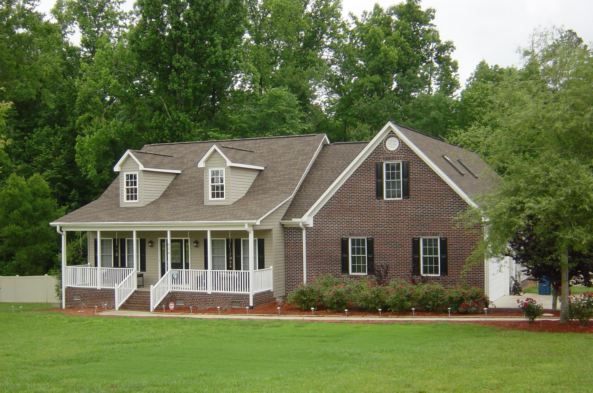 Beautiful Brick Home With Bonus Room Coming Soon To Pleasant Garden Market