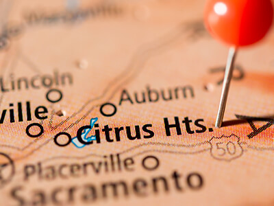 Citrus Heights