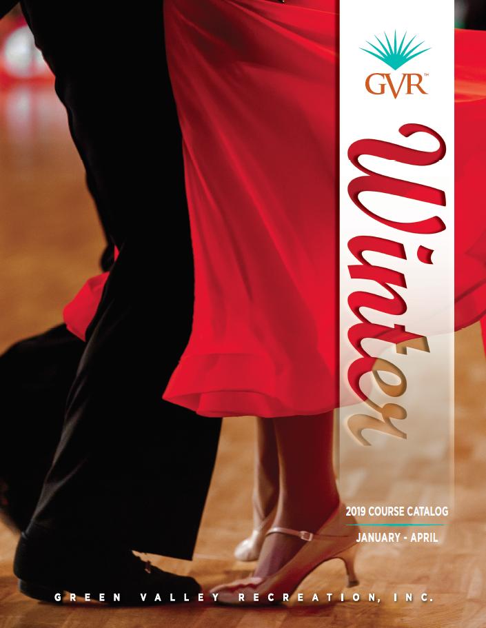 GVR Course Catalog