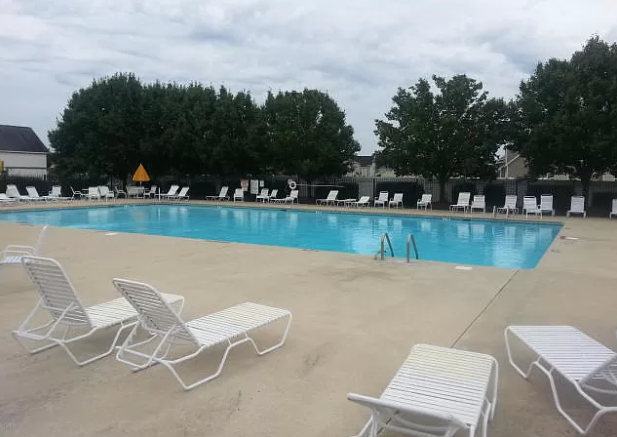 langston Farms Pool