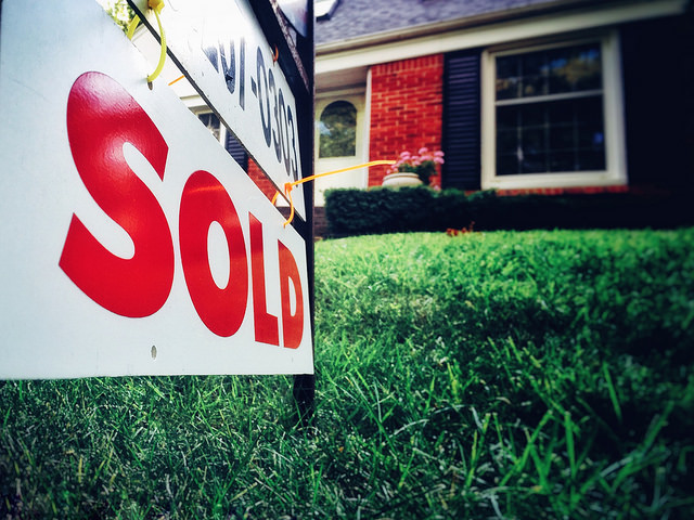 Home Sales Increase in Greenville, NC