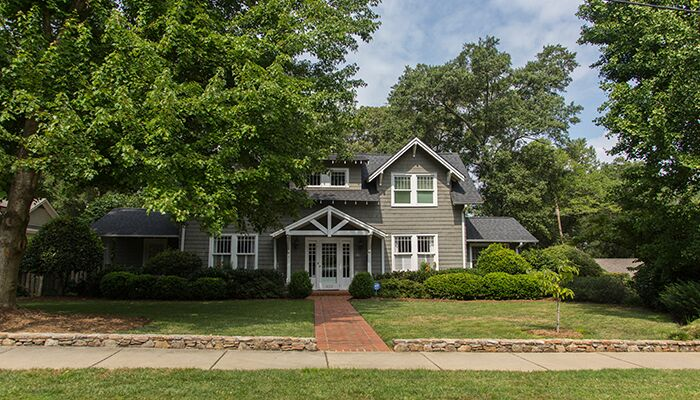 Home for Sale in Alta Vista, Greenville SC