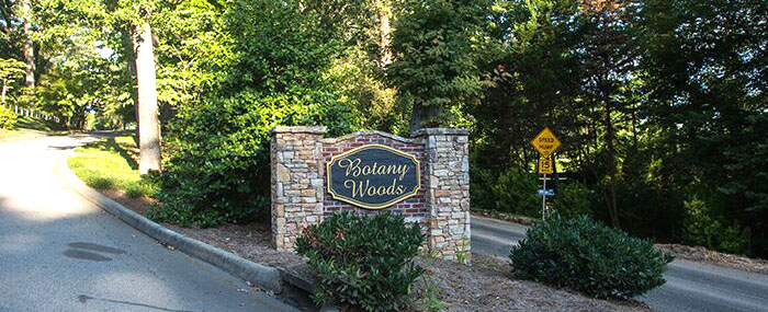 Homes for Sale in Botany Woods Greenville SC