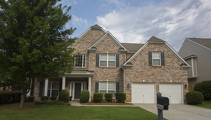 Home in Forrester Heights Greenville