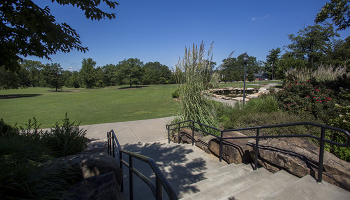 Legacy Park in Verdae, Greenville SC
