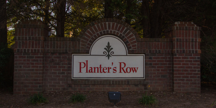 Homes for Sale in Planters Row, Mauldin SC