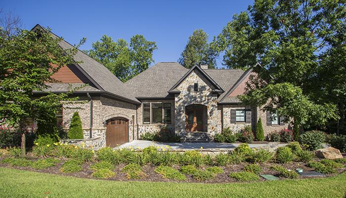 Montebello Home in Greenville SC