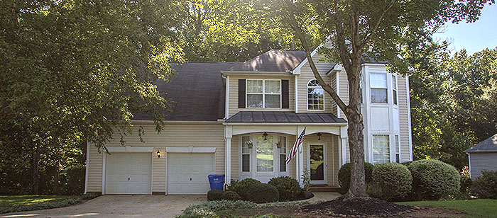 Northcliff Home, Greenville SC