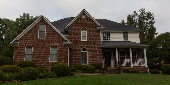 House in Asheton Springs, Simpsonville