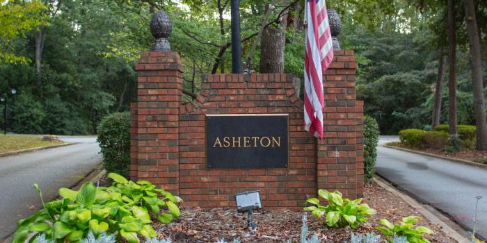 Homes for Sale in Asheton Springs in Simpsonville SC